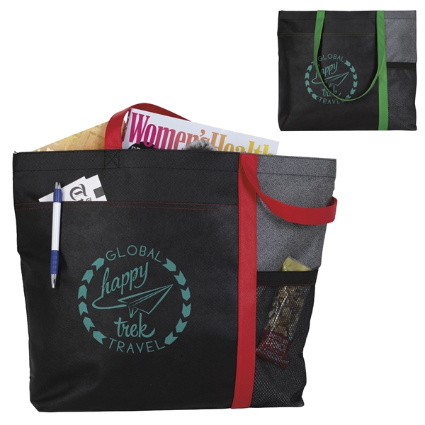 Promotional Non - Woven Essential Tote