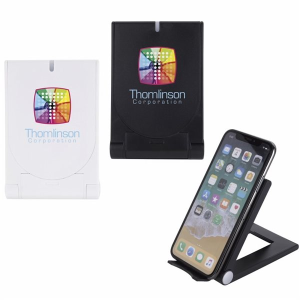 Promotional Wireless Charging Phone Stand