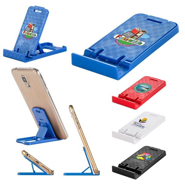 Promotional Adjustable Phone Stand