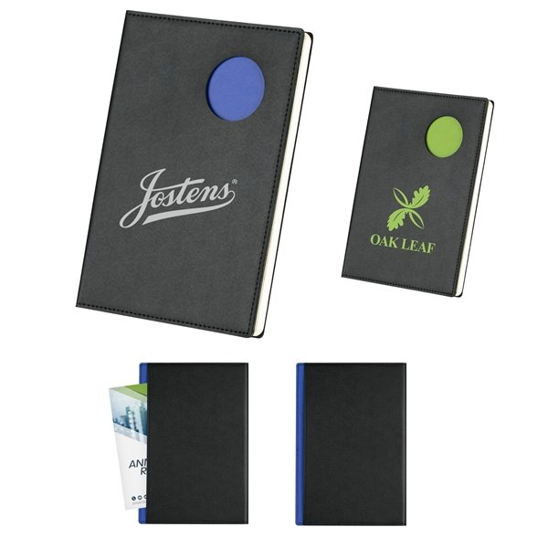 Promotional Soft Color Pop Notebook