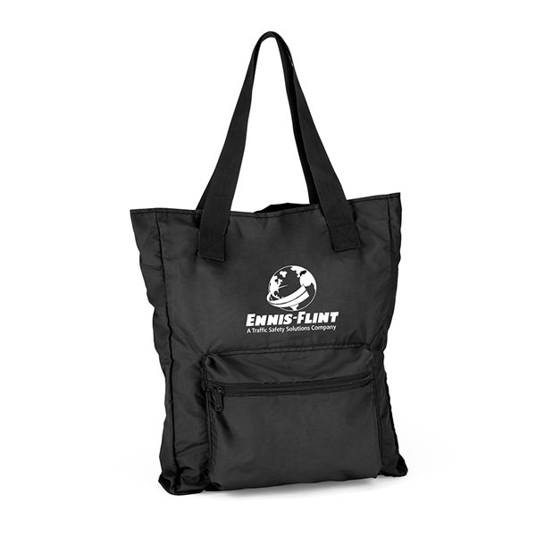 Promotional Nylon Fabric Tote bag