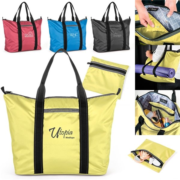 Promotional Bella Mia(TM) Serenity Bag