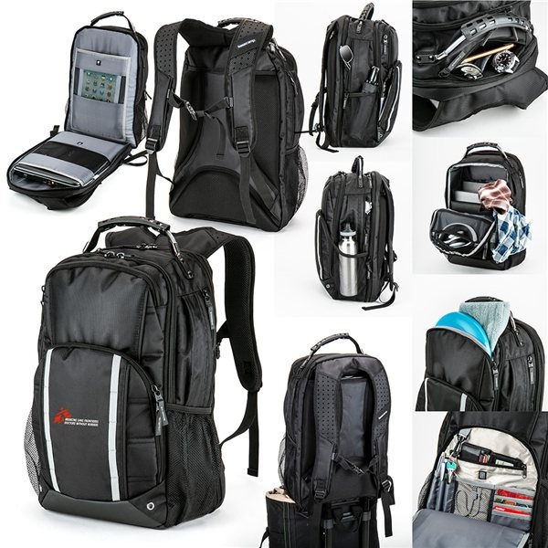Promotional Basecamp(R) Everest Backpack