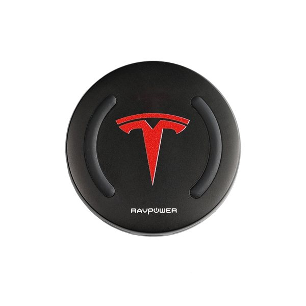Promotional 10W RAVPower Qi - Certified FAST CHARGE Wireless Charger