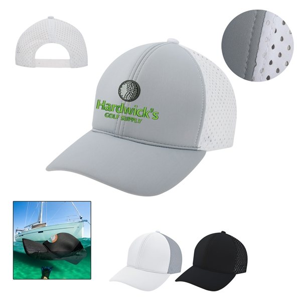 Promotional Peak Performance Cap