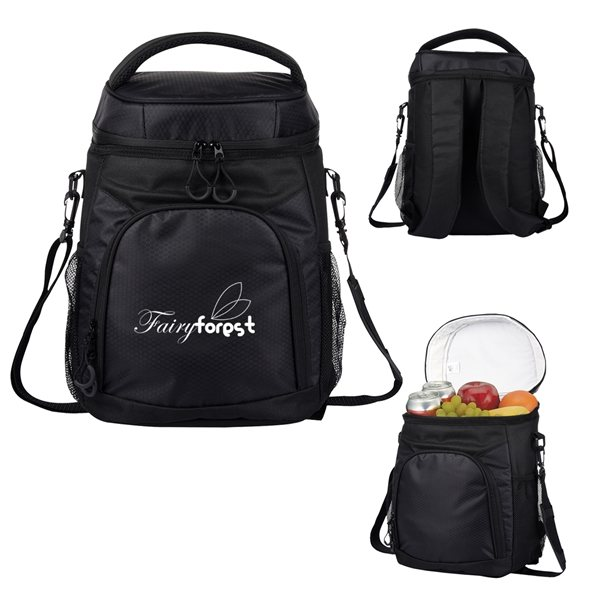Promotional Riverbank Cooler Bag Backpack
