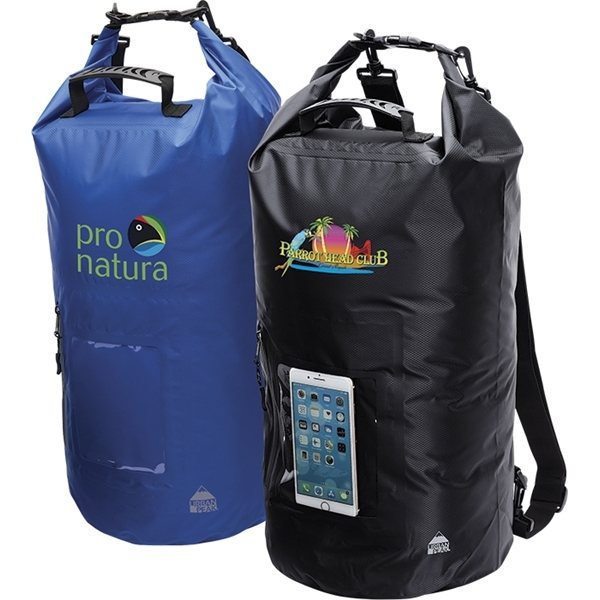 Promotional Urban Peak(R) 30L Dry Bag Backpack
