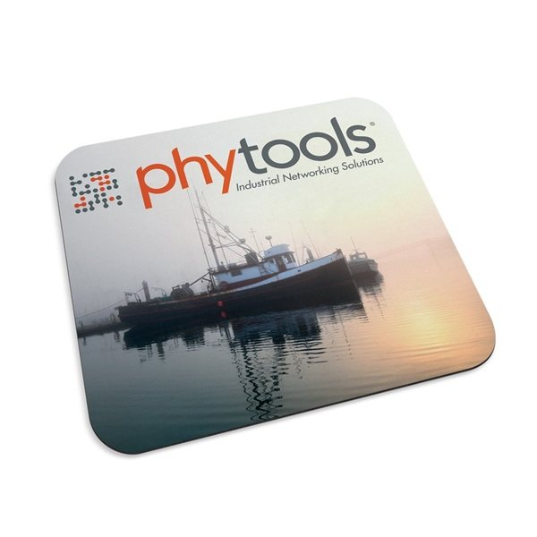 Promotional Recycled Mouse Mat(R) - Square