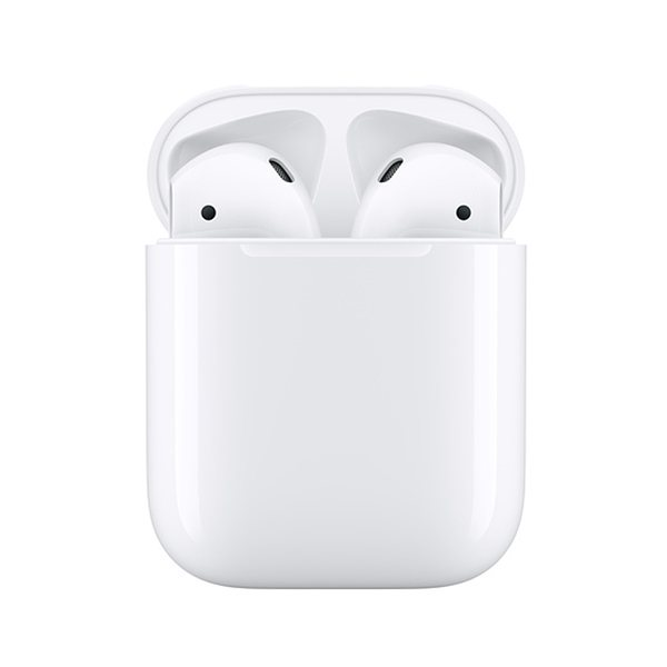 Promotional Custom Apple AirPods - 2nd Gen Wired