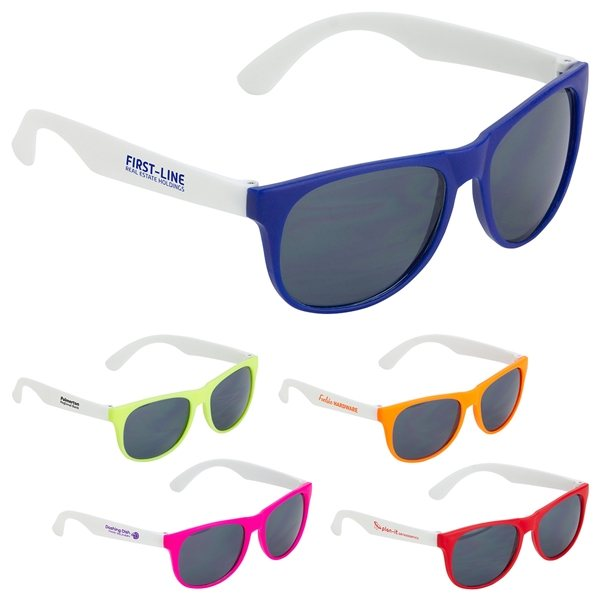 Promotional Largo UV400 Sunglasses