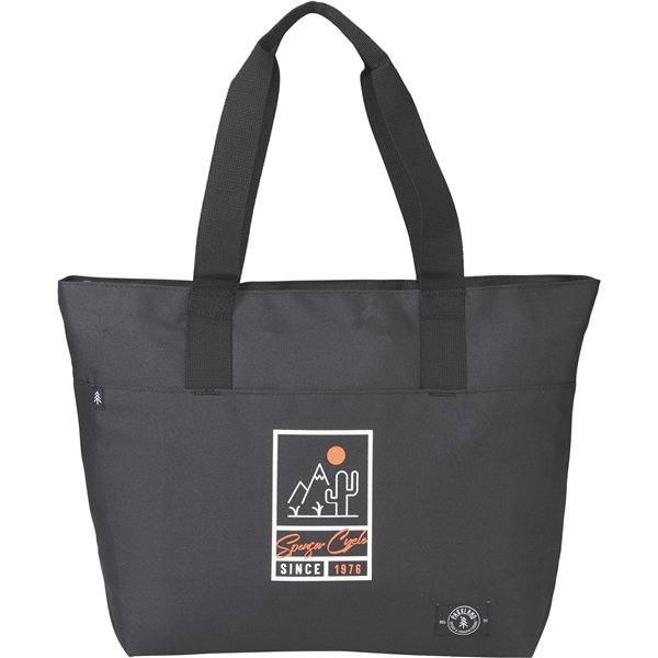 Promotional Parkland Fairview Zippered Computer Tote