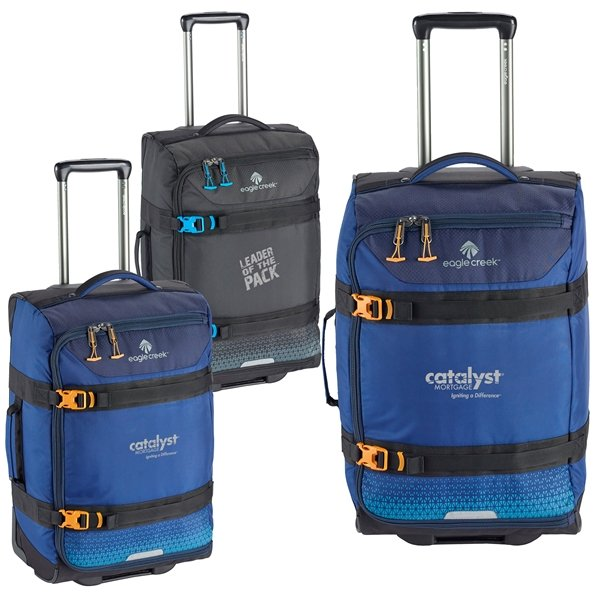 Promotional Eagle Creek(R) Expanse Wheeled Duffel Carry - On
