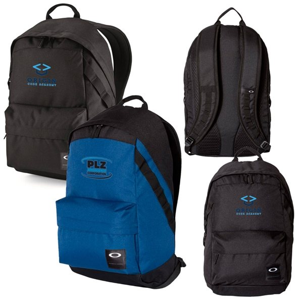 Promotional Oakley(R) 20L Holbrook Backpack