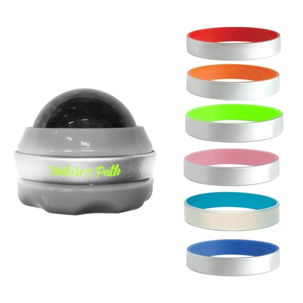 Promotional Easy Grip Massage Ball