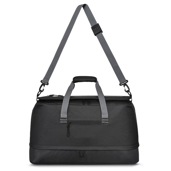 Promotional Brighton Adjustable Duffel