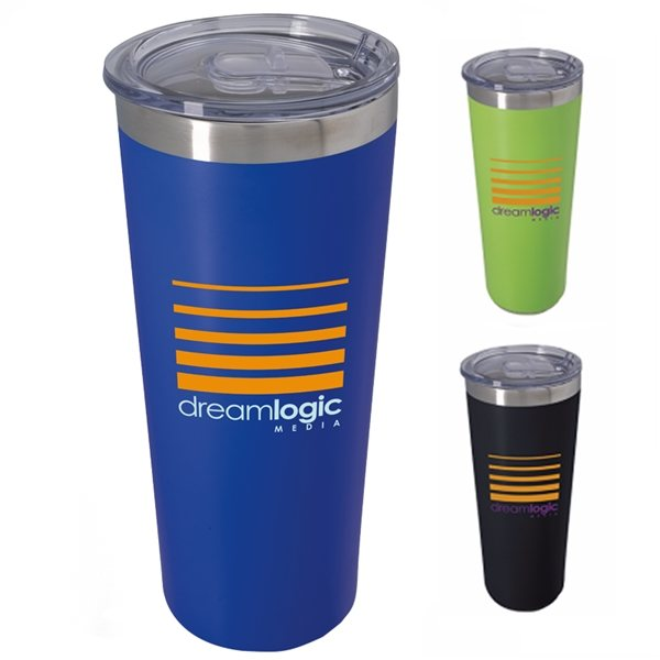 Promotional Galaxy Tumbler - 23 oz
