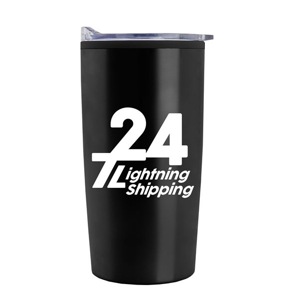 Promotional The Ally 18 Oz Stainless Steel Tumbler