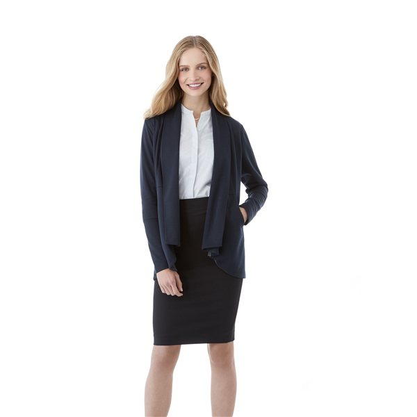 Promotional W - EQUINOX Knit Blazer
