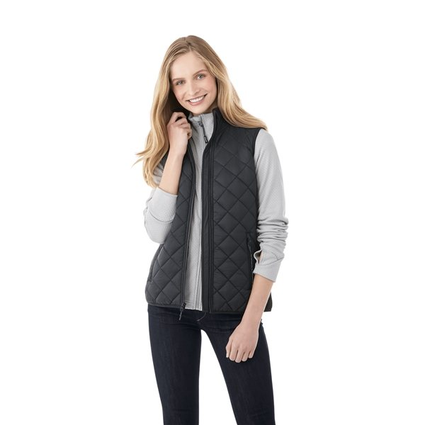 Promotional W - SHEFFORD Heat Panel Vest