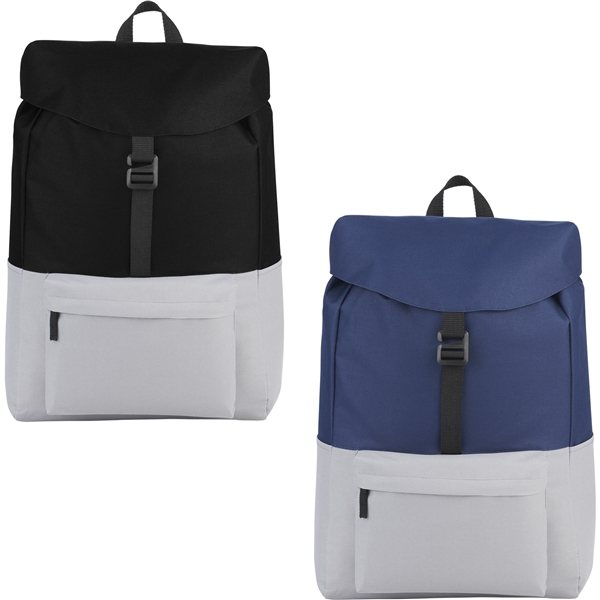 Promotional Crew 15 Computer Backpack