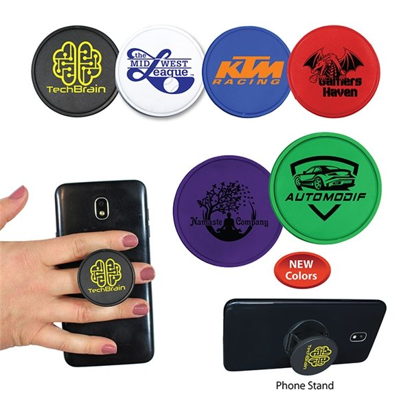 Promotional Stand - Out Phone Holder