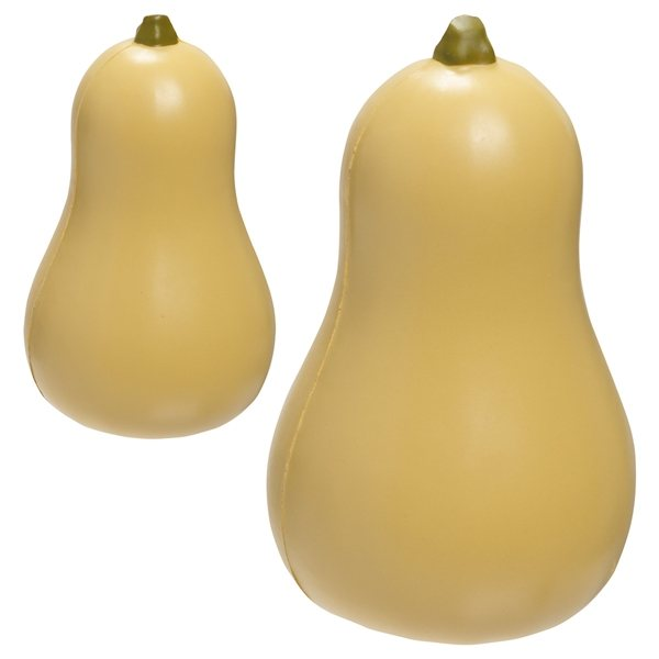 Promotional Squash Stress Reliever