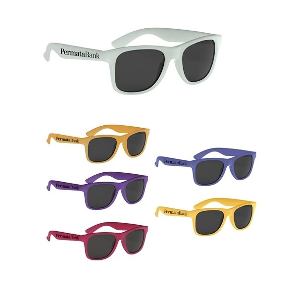 Promotional Color Changing Glasses Color