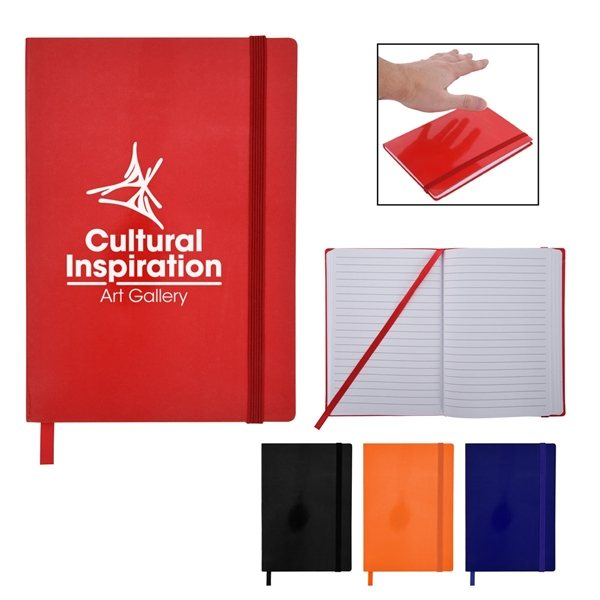 Promotional Glossy Journal