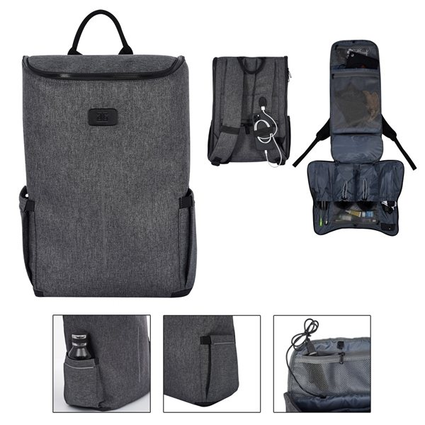 Promotional Marco Polo Ultimate Travel Backpack