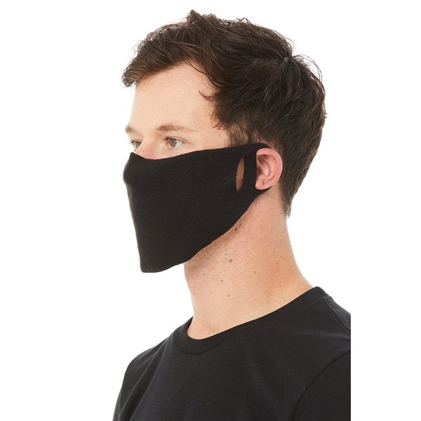 Promotional Ultra - Soft Guard Face Mask