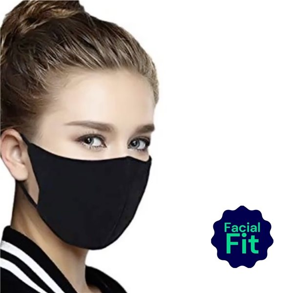 Promotional Reusable And Washable Face Masks - Fast Production