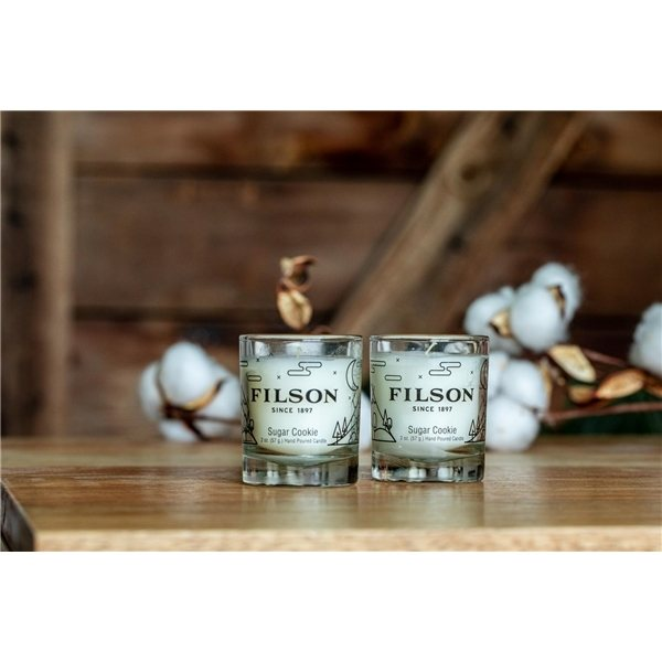 Promotional 3 oz. Scented Votive Candle