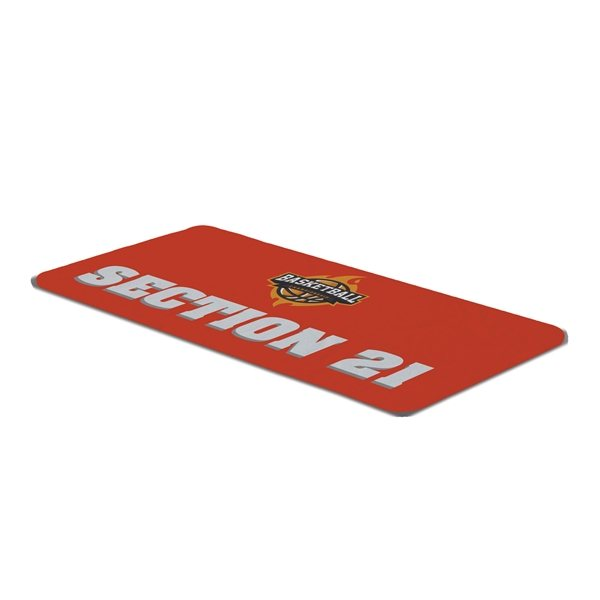 Promotional 2 x 4 Indoor Surface Grip