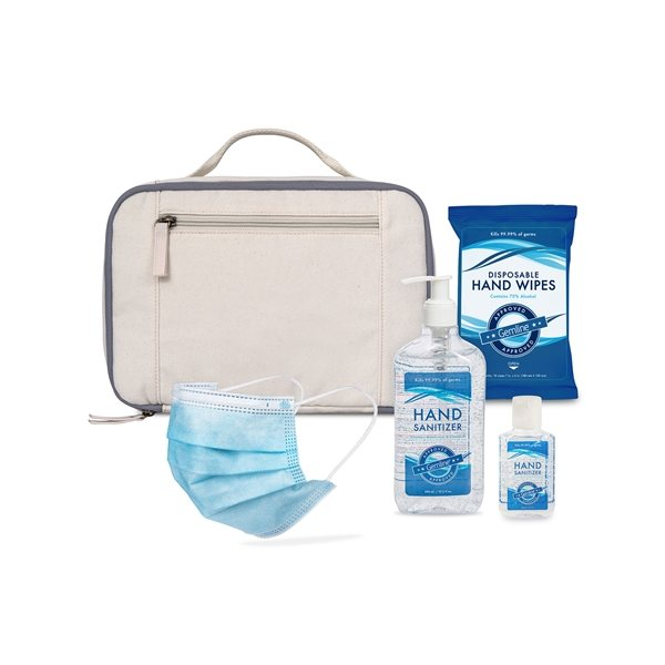 Promotional Grab Go PPE Kit