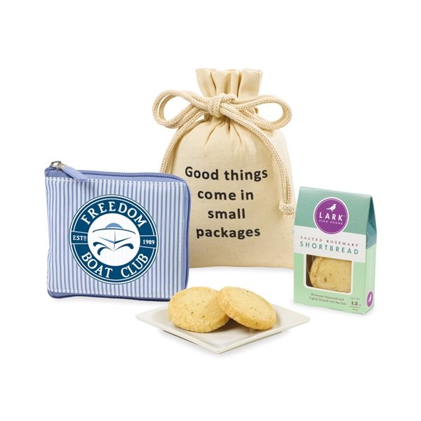 Promotional RuMe(R) Sweet Treat To Go Gift Set