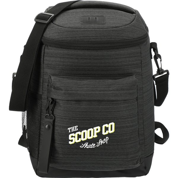 Promotional NBN Whitby 24 Can Backpack Cooler