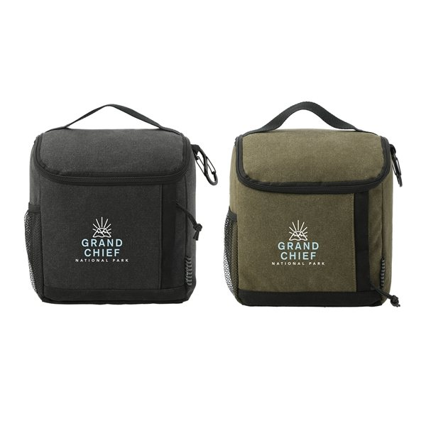 Promotional Field Co.(R) Woodland 6 Can Lunch Cooler