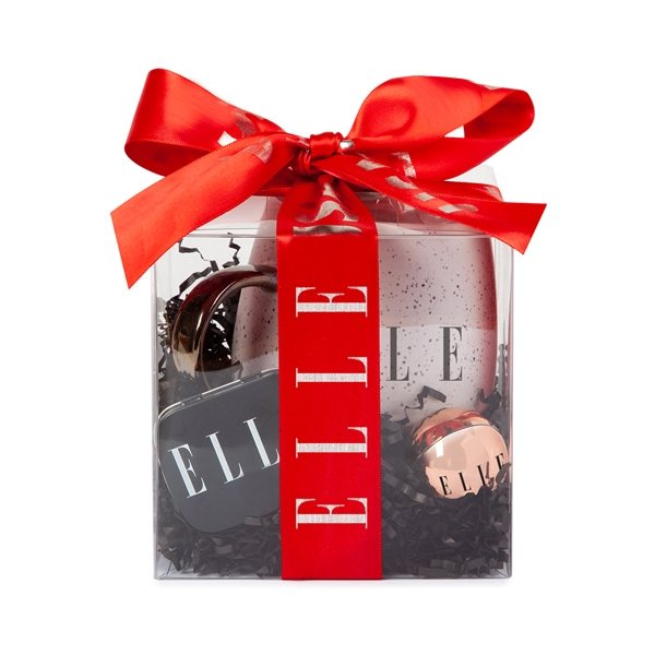 Promotional Rise Shine Gift Set