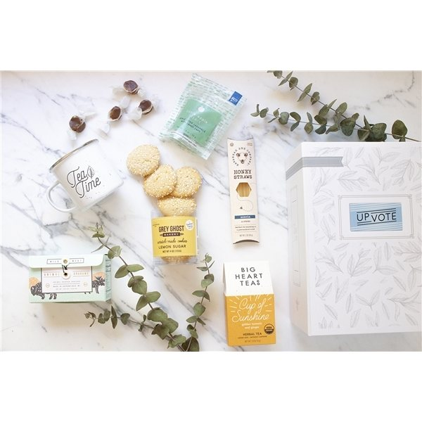 Promotional Tea Time - Deluxe Kit - Batch and Bodega