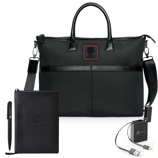 Promotional Classic Revival Neoskin Tote Bundle
