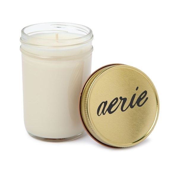 Promotional Jelly Jar Candle