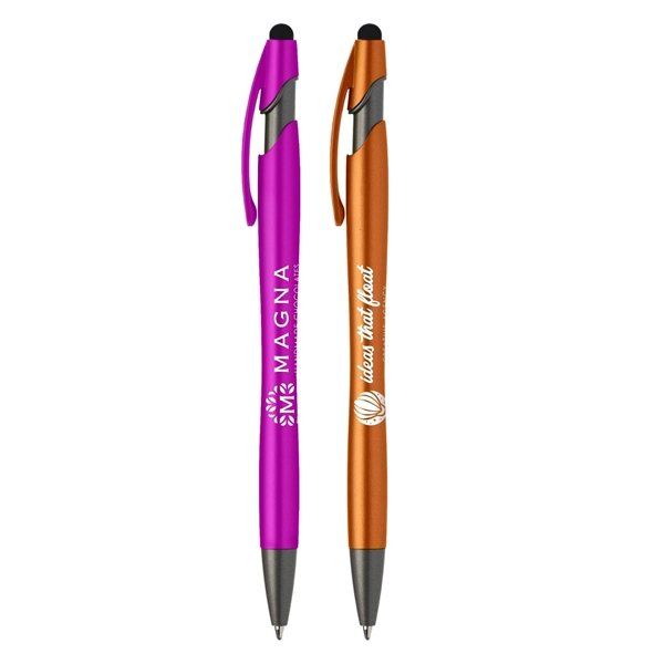 Promotional La Jolla Stylus AM Pen + Antimicrobial Additive