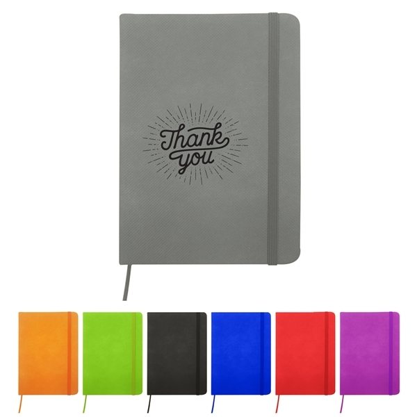 Promotional Neo Non - Woven Journal