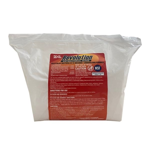 Promotional 216 Ct. Disinfecting Wipes