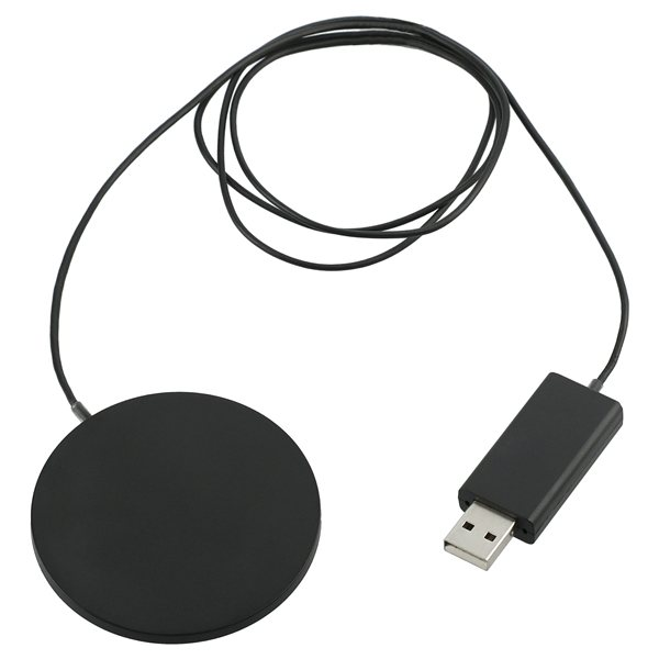 Promotional Ultra Thin Wireless Charging Pad