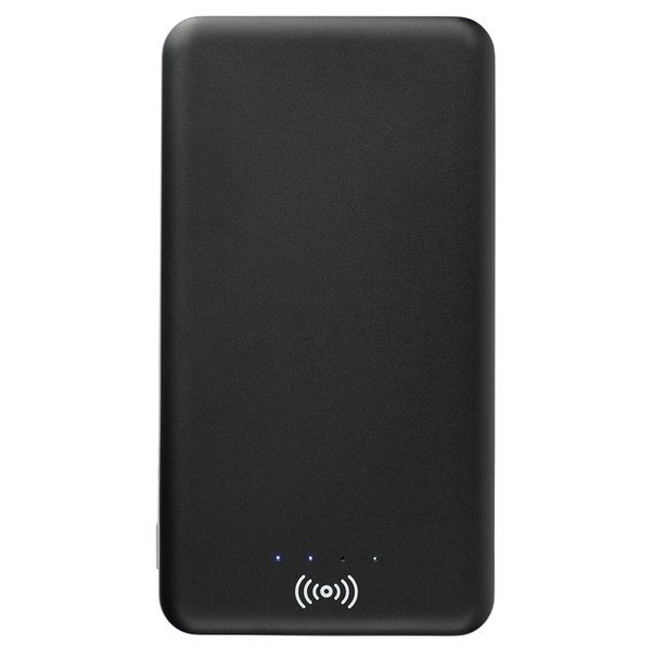 Promotional Axial 4000 mAh Wireless Power Bank