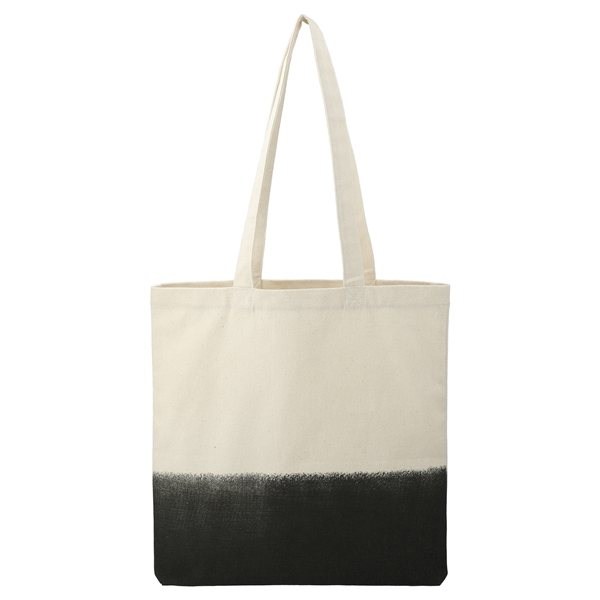 Promotional Fadeaway Cotton Tote