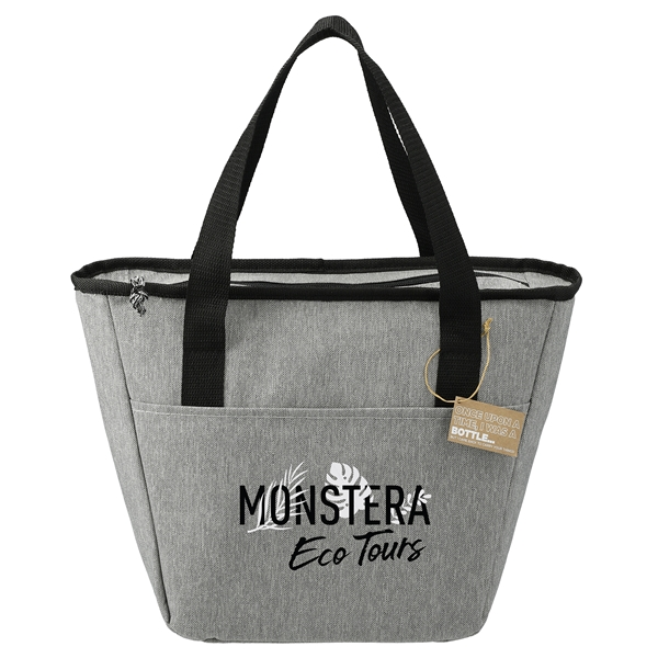 Promotional Merchant Craft Revive Recycled Tote Cooler