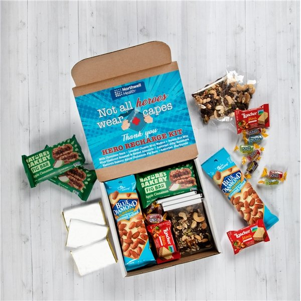 Promotional Thanks For All You Do Small Appreciation Box