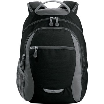 Nylon High Sierra Curve Backpack 12.5'' X 18.5''